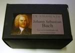 ヤンセン J.S.Bach