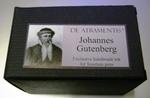 ヤンセン J.Gutenberg